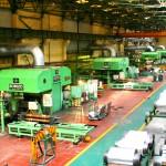 Foil Mill Complex